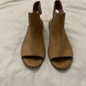 Musse & Cloud Shoes